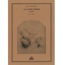 La Llama Eterna  Op. 15