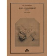 Alma de Guitarrero Op. 11