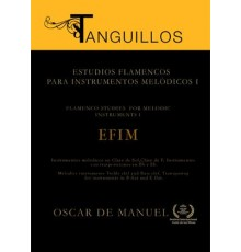 Tanguillos. Estudios Flamencos  para Ins