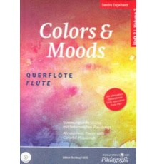 Colors & Moods   CD Heft 2