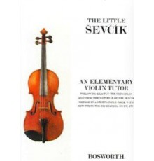 Sevcik, The Little