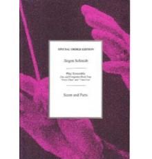 Play Ensemble Book 4