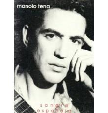 *Manolo Tena, Sangre Española