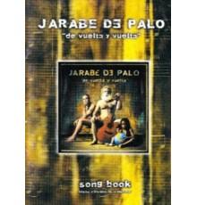 *Jarabe de Palo, De Vuelta y Vuelta