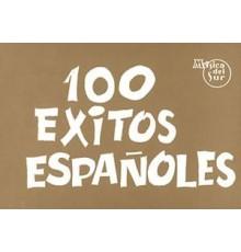 100 Exitos Españoles