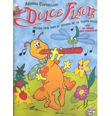 Dulce Flauta   CD
