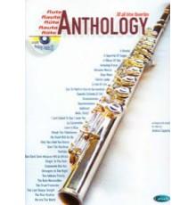 Anthology Flute Vol. 1   CD 30 All Time