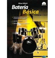 Batería Básica   CD