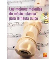 Mejores Melodías Música Clásica Flauta