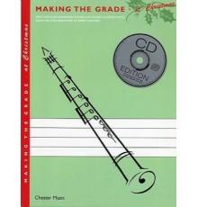 Making the Grade at Christmas   CD