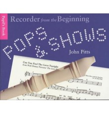 Recorder from the Beginning Pops and