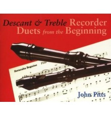 Descant & Treble Recorder Duests from th