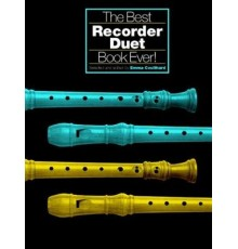 Best Recorder Duet Book Ever
