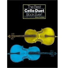 The Best Cello Duet Book Ever