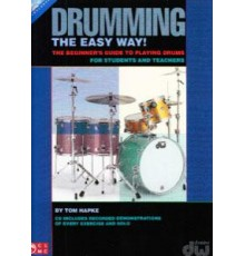 Drumming The Easy Way! Beginner´s Guide