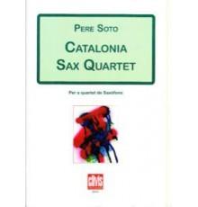 Catalonia Sax Quartet