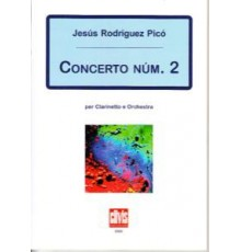 Concerto Nº 2/ FullScore