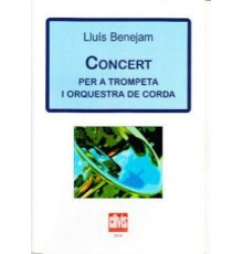 Concert per a Trompeta i Orquestra de Co