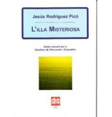 L?illa Misteriosa/ Full Score
