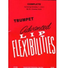 Advanced Lip Flexibilities. Complete. Tr