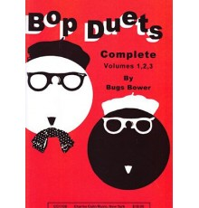 Bop Duets Complete Vol. 1, 2, 3