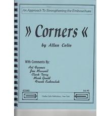 """""""Corners"""""""