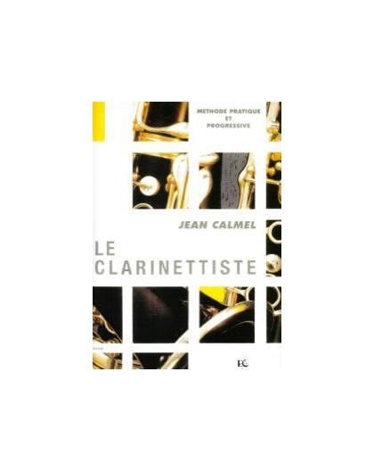 Le Clarinettiste