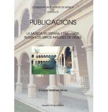 Publicacions Quadern Nº 34 La Música Esp