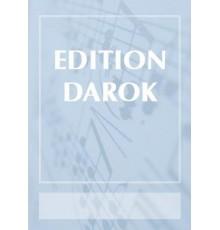 4 Canciones Folkl  Húngaro. Flautas