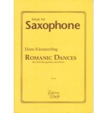 Romanic Dances