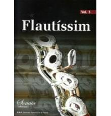 Flautíssim Vol. 3