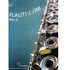 Flautíssim Vol. 5