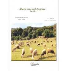 Sheep May Safely Graze BWV 208