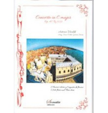 Concerto in C Major Op. 47 RV 533
