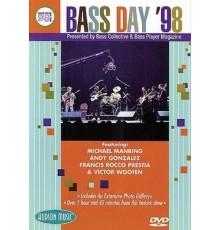 *Bass Day ?98