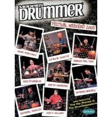 *Modern Drummer Festival Weekend 2003