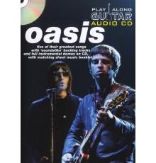 Play Along Guitar Oasis