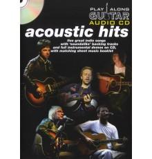 *Play Along Guitar Acoustic Hits