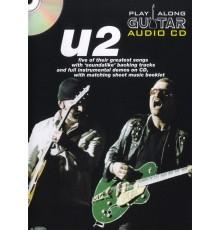 *Play Along Guitar U2