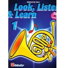 LLL Horn 1   CD