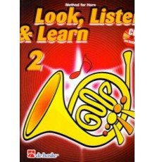 LLL Horn 2   CD