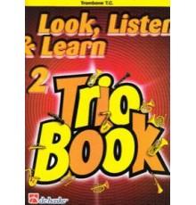 LLL Triobook 2. Trombone Sib TC