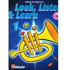 LLL Flugel Horn 1 (Fliscorno)