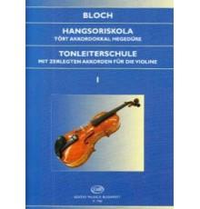 Tonleiterschule Op. 5 Vol. I