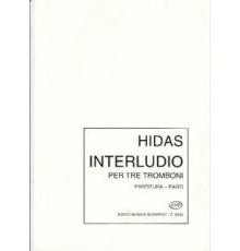 Interludio/ Full Score