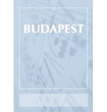 Tonleiterschule Op. 5 Vol. III