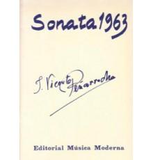 Sonata 1963