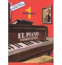 El Piano. 1º