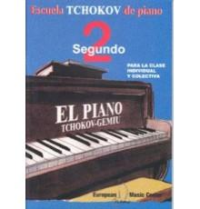 El Piano. 2º