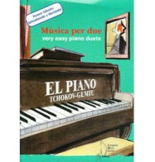 El Piano. Música per Due